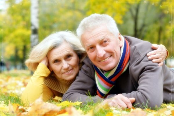 Get healthy tips so that you always have good conditions even at the age of 50 years to come
