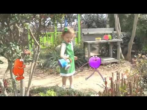 ▶ Healthy Kids Project | The Water Song - YouTube