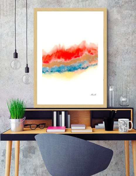 Discover «Minimal Expressions 02», Numbered Edition Fine Art Print by Marco Gonzalez - From $19 - Curioos