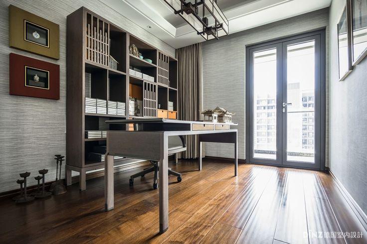 深圳市布鲁盟室内设计有限公司杭州银杏汇A2户型