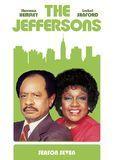 The Jeffersons: Season Seven [3 Discs] [DVD]