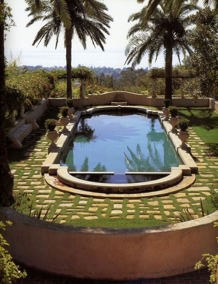 17 Best Images About Pools On Pinterest Hedges Irvine California And Home