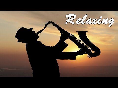 VA - RELAXING 2016 - Jazz Music Saxophone
