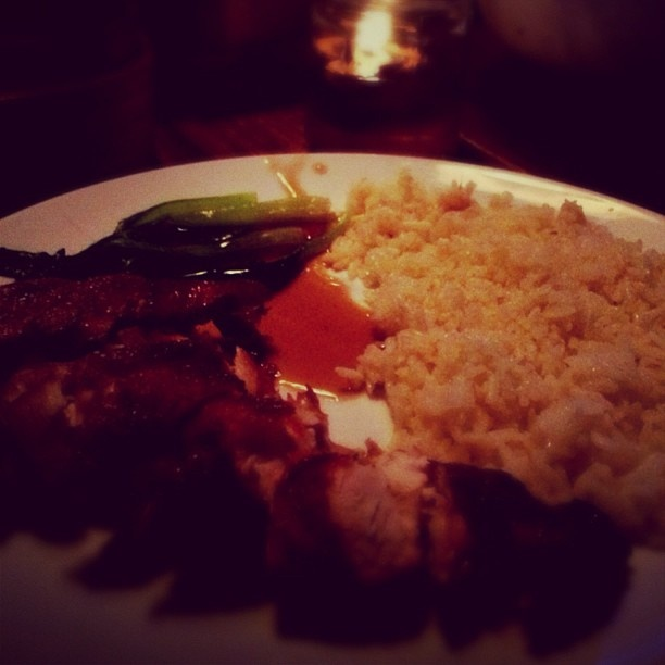 Nasi Ayam Hainan @ Din Sum Inc, Benton Junction, Karawaci - Tangerang