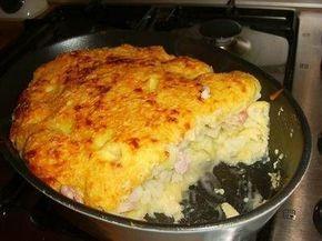 Italiaanse Bloemkoolschotel Uit De Oven recept | Smulweb.nl