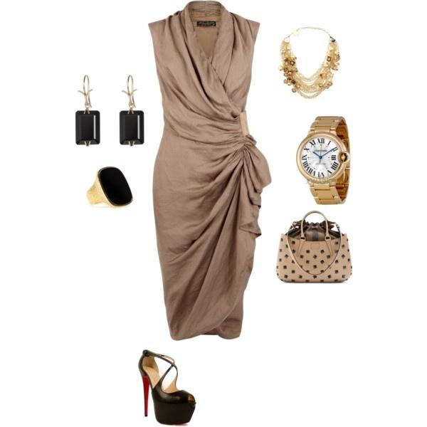 Elegance  sophistication my-style