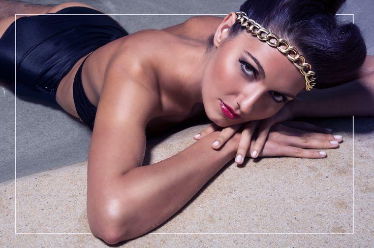 Shoot by Rachele Pettarelli #shooting #fashion #adverstising #makeup #hairstylist #hair #shoot
