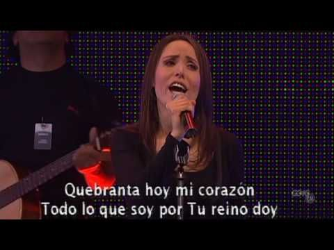 27 best images about m sica cristiana on pinterest hd - Desde mi interior hillsong letra ...