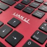 Lian Li has announced that they are giving away their new TerminAL aluminium keyboard and mouse bundle.The renowned aluminium PC case makers have created this giveaway event to kick-start its latest keyboard and mouse venture. Yup, Lian Li are getting in to the peripheral business!Participants have a chance of being ...