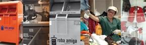 Triodos Bank financia empresas y proyectos que promueven la integración social de personas en exclusión.
