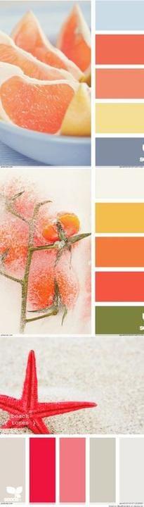 Módne kombinácie a farebné palety - Album používateľky trinity1405 | Modrykonik.sk
