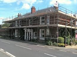 Hire scaffolding for commercial, domestic and industrial use in UK. We offer scaffolding for the house, office and building constriction at very affordable price and also provide you our best services for more information please visit: http://www.akscaffolding.com/.