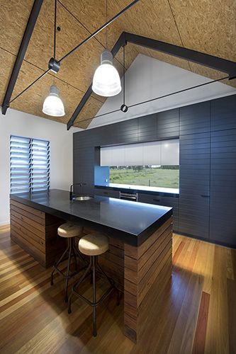 Projects | Hunter Valley Farmhouse | Schreiber Hamilton Architecture