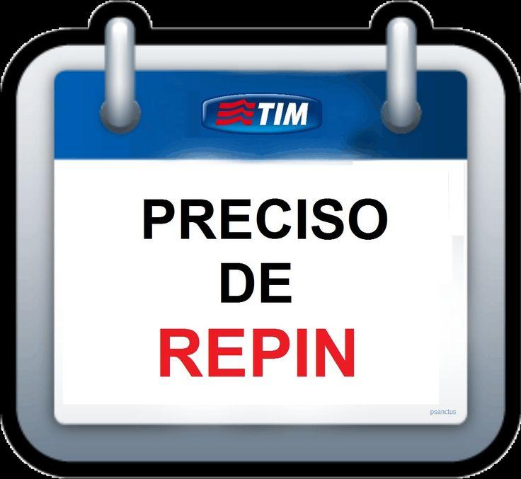 #PRECISO DE REPIN