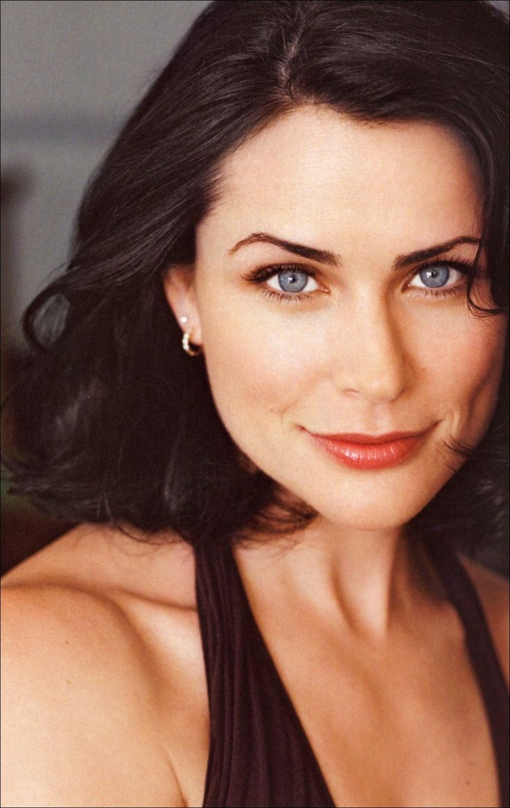 Rena Sofer Nude Photos 83