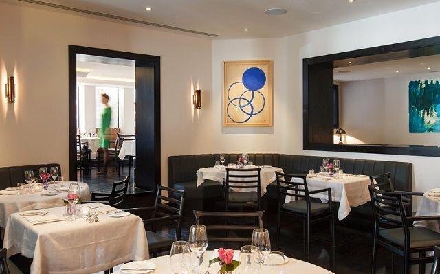 Top limited edition furniture to create Gordon Ramsey restaurant interior @Boca…