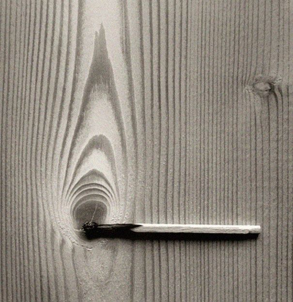 Black and White Illusions by Chema Madoz