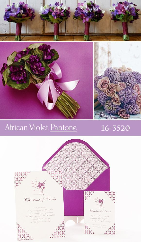 71 best Wedding Inspiration images on Pinterest | Purple and green ...