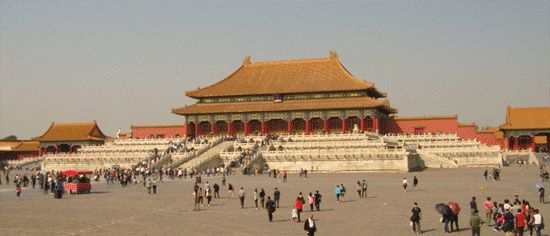 Selective tours offers you the best luxury China tour and travel. Your luxury travel to china starts in Beijing with a walk of Great Wall of china, see Terracotta Warriors in Xian , visit Hangzhou, china's paradise, end your tour in China with a tour of Shanghai