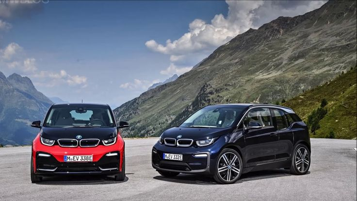 cool 2018 BMW i3s First Drive Review- Car and Driver
