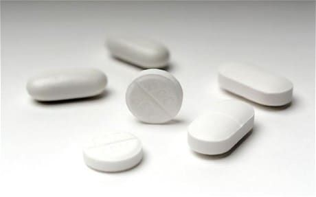 Strong painkillers increase risk of heart or stroke death ...