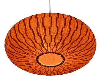 Umbrella Pendant Light,made of real Chinese ash veneer,Eco-friendly, design lamp,dining room light, ceiling light,Lighting