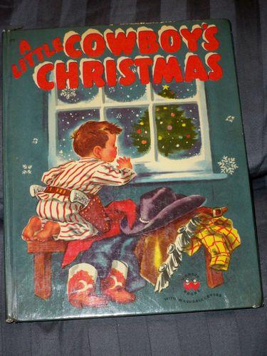 .The Cowboy's Christmas
