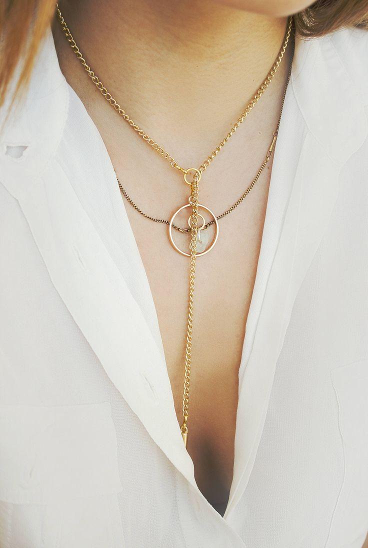 best 25+ lariat necklace ideas on pinterest | diy lariat necklaces