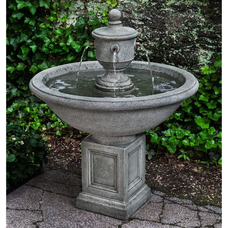 Best 25 garden fountains for sale ideas on pinterest for Garden pond waterfalls for sale