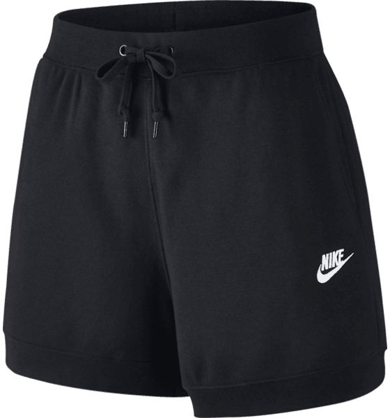 NIKE W NSW FT SHORTS Standard