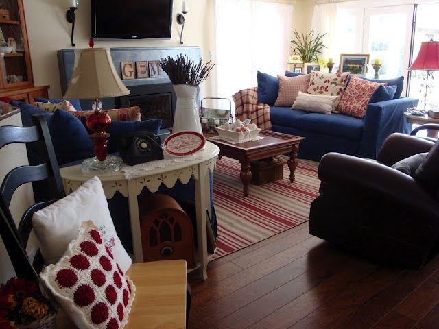 11 Best Images About Denim Couch On Pinterest Denim Sofa