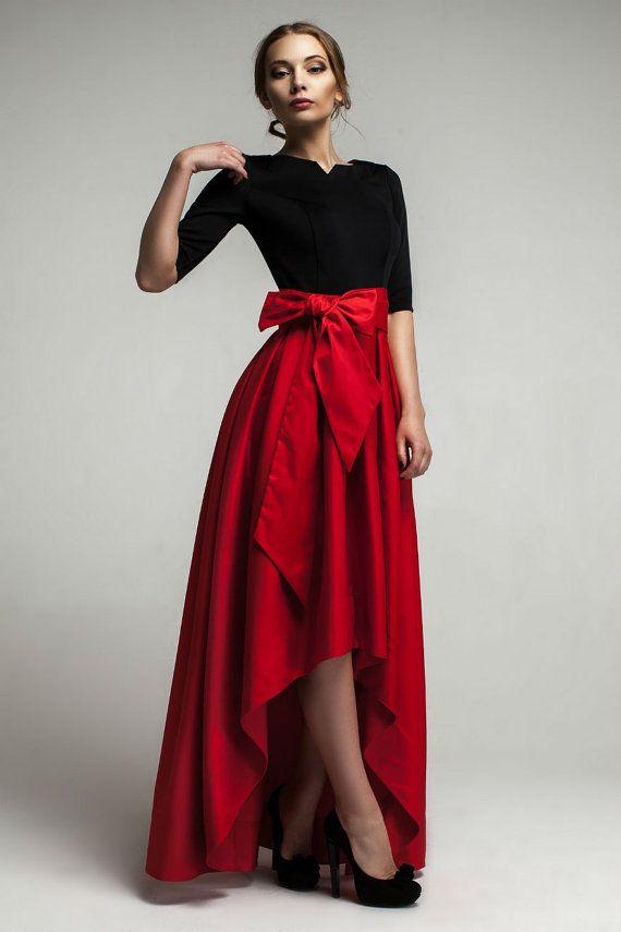 25  best Formal Skirt ideas on Pinterest | Women's classy style ...
