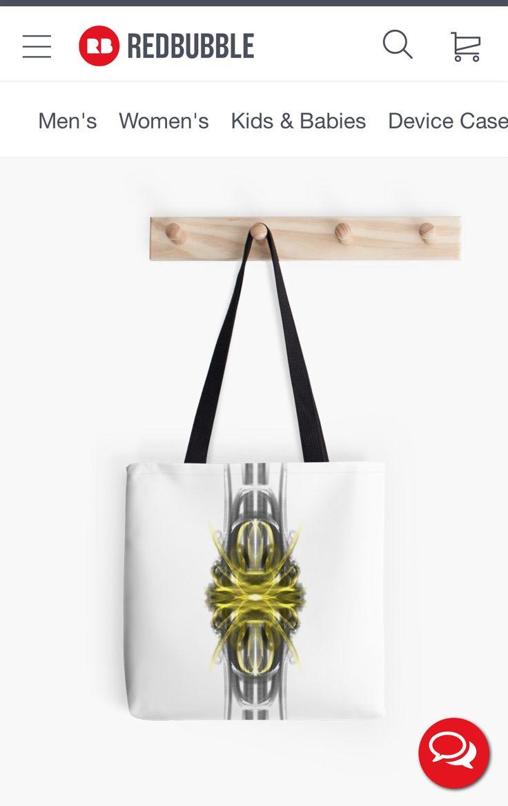 Statement Bag - My Mondrian Bag by VIDA VIDA 7GoQgeMiY