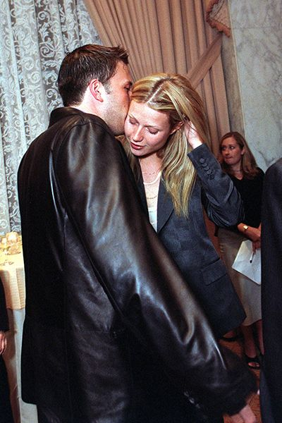 24 Famous Couples Time Forgot (But We Never Will)
