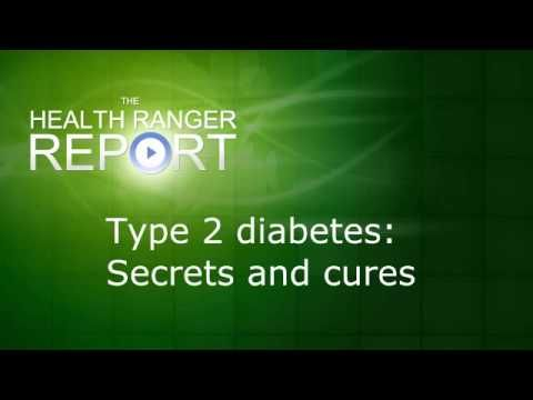 Type 2 diabetes can be easily reversed in most people! It only takes these three fundamental (but powerful) techniques to eliminate type-2 diabetes forever, using foods not drugs. Check this YouTube link to hear the full podcast right now: