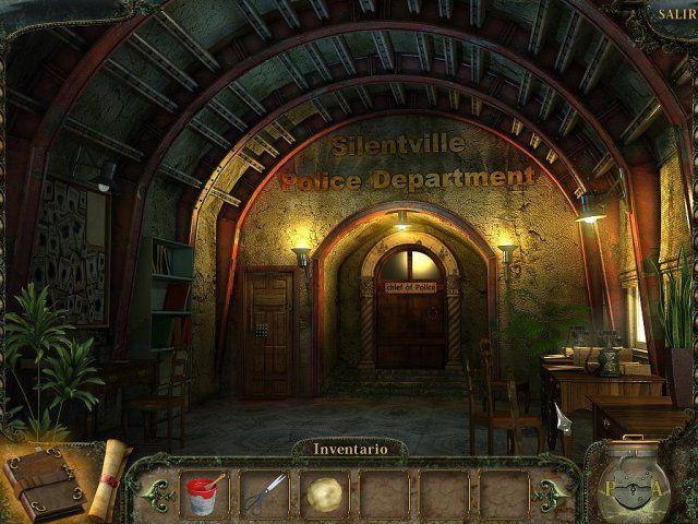 1 Moment of Time Silentville - screenshot do jogo 5 #jogo #jogos