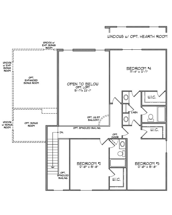 Jack And Jill Bathrooms Floor Plans: The Benefits Of A Jack And Jill Bathroom