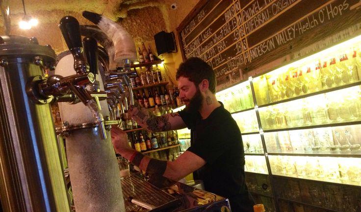 Aé Sagarana: novo bar na Vila Madalena | Lupulinas