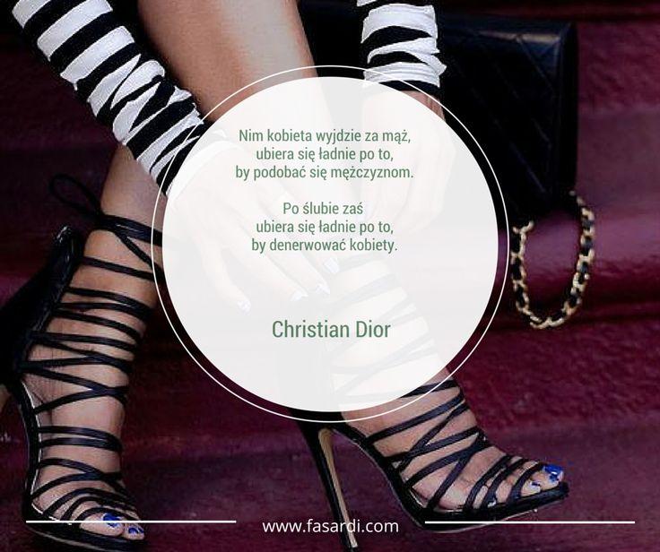#ChristianDior @quotes