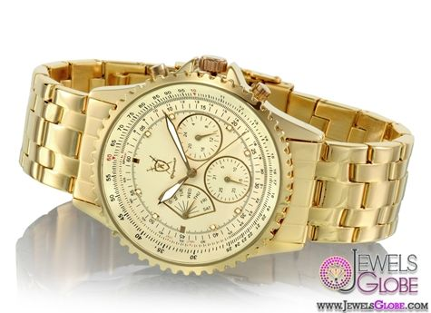 27 Most Popular Mens Watches Brands and Designs – Top Jewelry Brands, Designs & Online Jewellery Stores