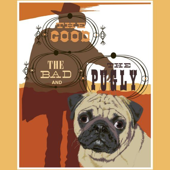 The Pugly