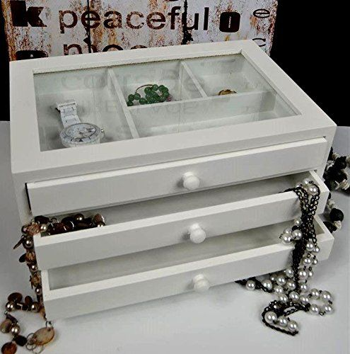 best 25 schmuckkasten holz ideas on pinterest. Black Bedroom Furniture Sets. Home Design Ideas