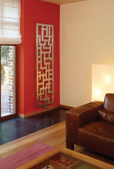 Grzejnik w salonie nie musi być nudny, mamy na to dowody :)  http://www.kreocen.pl/poradnik/Grzejniki-dekoracyjne-wiecej-niz-cieplo-2_132.html