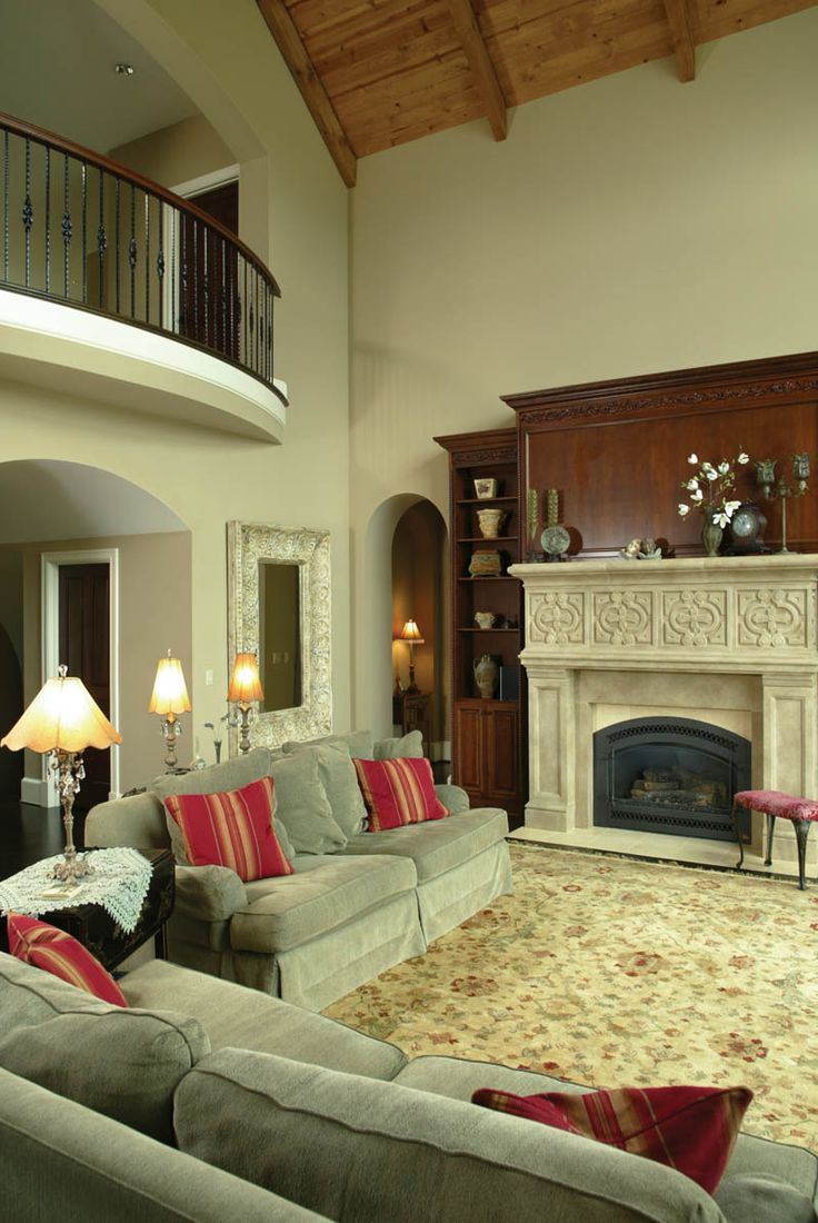 78+ images about house plans with great living areas on pinterest