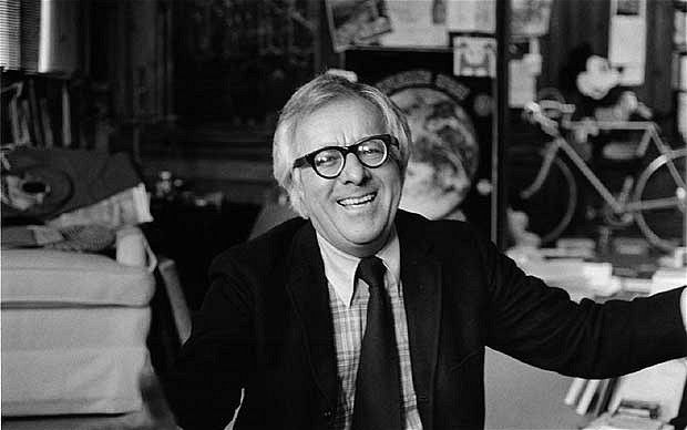 a description of ray bradbury a dreamer Zen in the art of writing: ray bradbury  this is the devastatingly accurate description of fiction  certainly his work has inspired many a dreamer,.