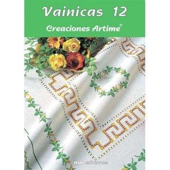 Creaciones Artime - Vainicas - Nº 12