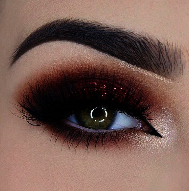 No Way Smokey Eye Makeup Tips In Hindi Xoxo Beauty Pinterest