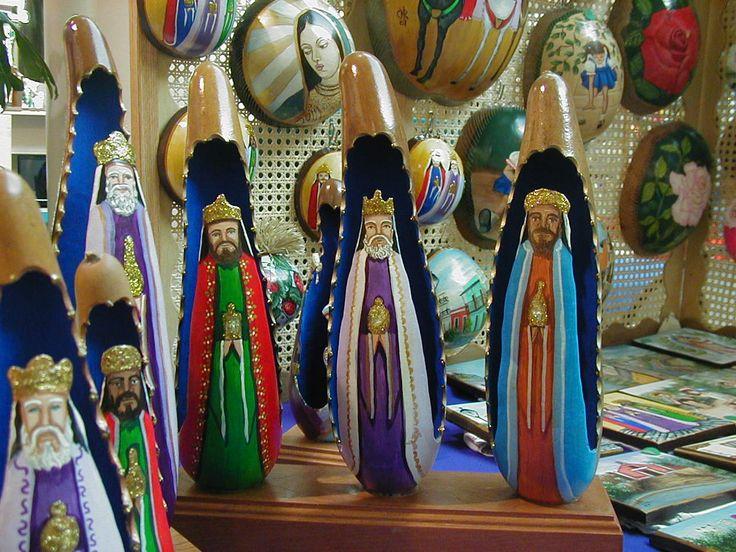 Artesanías en la SanSe - Deconews.info