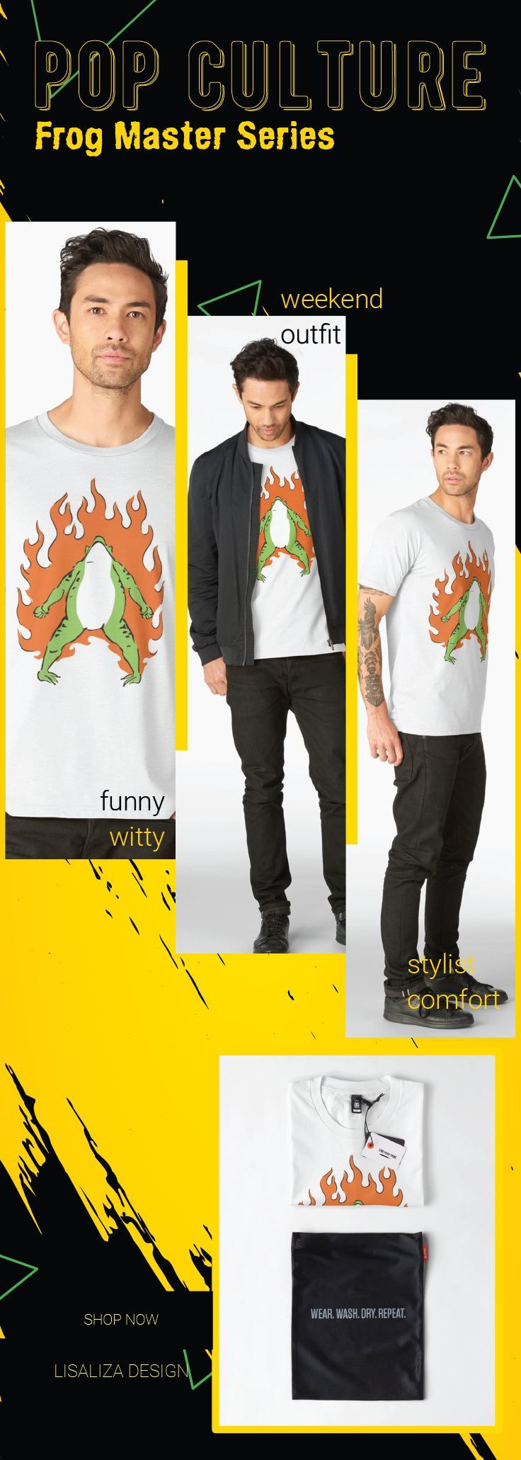 Men's Premium T-Shirt Frog Master - Beast Mode byLisaLiza Redbubble.   Get one today! Men's & Women's Sizes available.   Check out our full catalog for tons of funny ,witty & cool pop culture inspired t shirt   #PopCulture #ForTeens #Teens #Cool #Funny #Witty #Gifts #FrogMaster #RedbubbleMen   #Lisaliza #Frog #Redbubble #tumblr #Pet