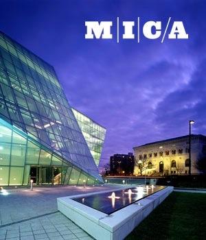 Maryland Institute College Of Art 105